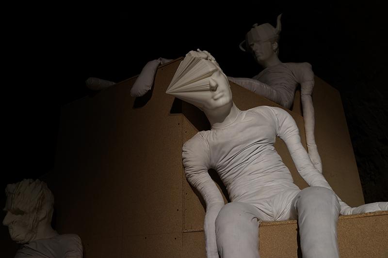 Maraboutage 3D - Quentin Destieu - 2017.9